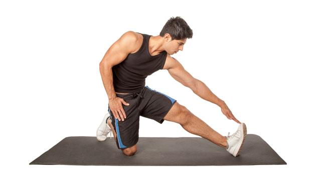Lo stretching stimola l'ipertrofia?