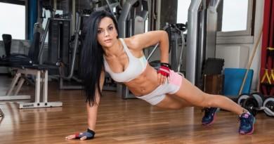 L'allenamento per le donne