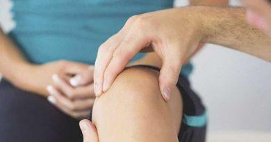 anatomia ginocchio