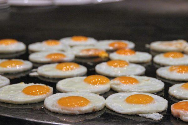 quante uova alla settimana