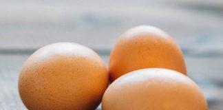 uova quante volte a settimana