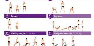 bbg - bikini body guide