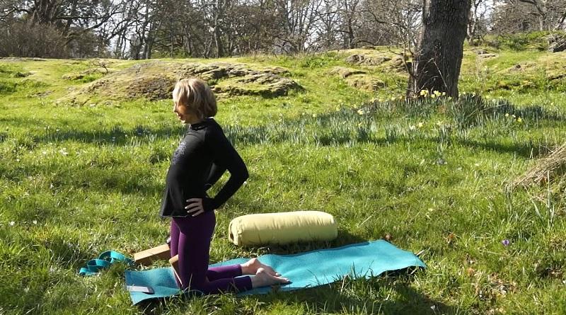 esercizi posturali