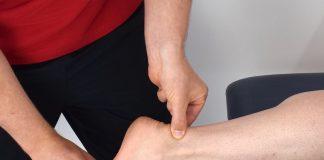 allenamento polpacci