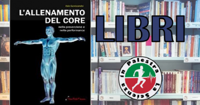L'allenamento del core nella prevenzione e nella performance