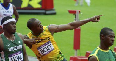 atleti di colore