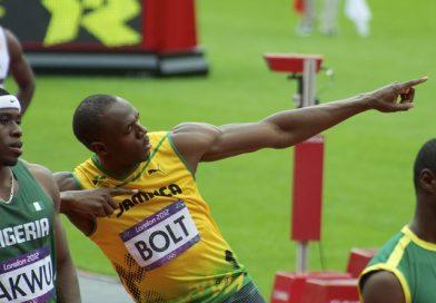 Atleti di colore: i vantaggi genetici
