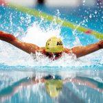 stili del nuoto