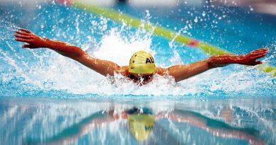 Quali sono gli stili del nuoto?