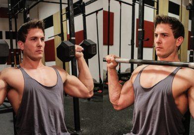 Shoulder press: una famiglia di esercizi per le spalle