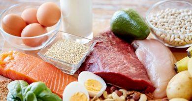 Le proteine: impariamo a conoscerle