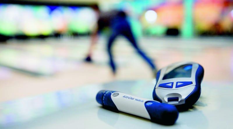sport e diabete