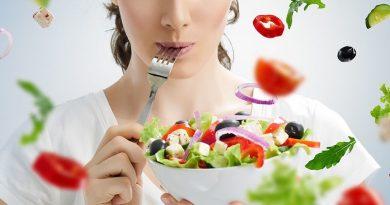 Ortoressia: ammalarsi di cibo sano