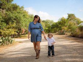 attività fisica e sport in gravidanza