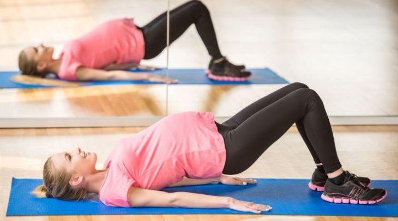 esercizio gravidanza