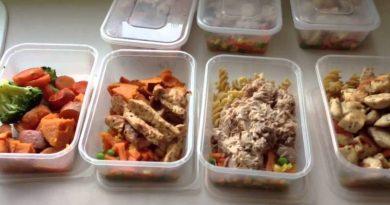 Alimentazione per l'ipertrofia muscolare