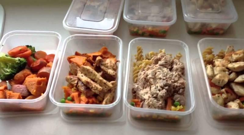 alimentazione per mettere su massa muscolare