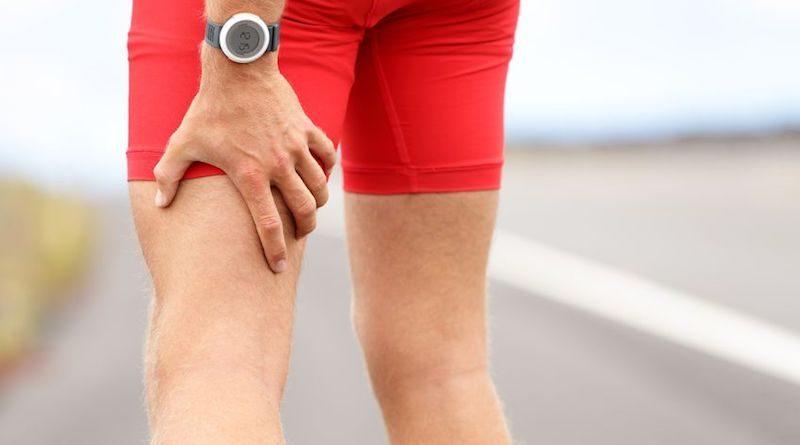 Lesioni muscolari dei muscoli ischiocrurali