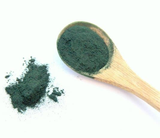 alga spirulina benefici proprietà