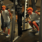 squat multipower