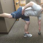 esercizi per i femorali