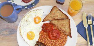 colazione pasto più importante