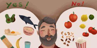 dieta gruppo sanguigno b funziona