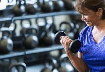 allenamento forza negli anziani