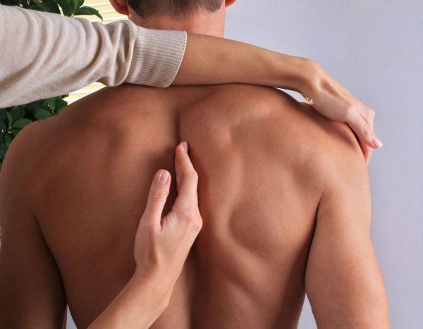 Come ottenere una schiena a V?