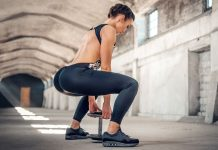allenamento glutei antiversione