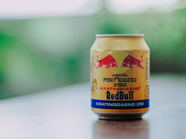 red bull fa dimagrire
