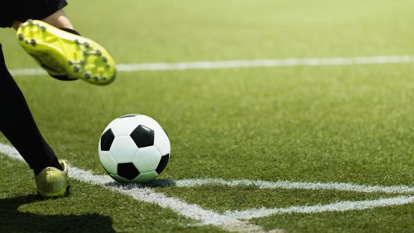 Preparazione atletica nel calcio