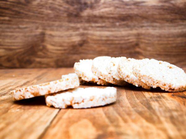 le gallette di riso fanno ingrassare