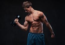 Bicipiti: allenamento bicipiti