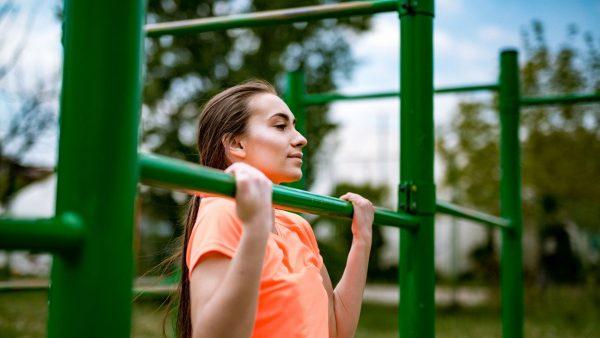 trazioni supine muscoli coinvolti