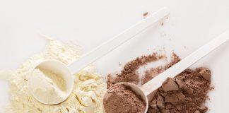 proteine in polvere a colazione