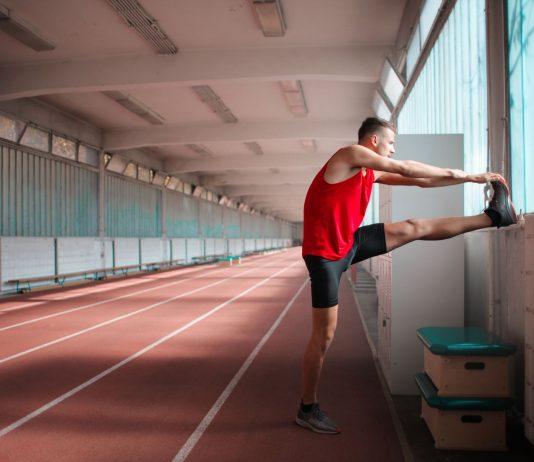 stretching balistico